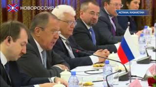 Страны ОЗХО отказались от помощи России и Ирана