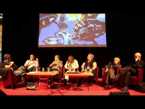 Vidéo de Jean-Marc Ligny