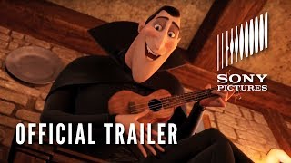 Trailer of Hotel Transylvania (2012)
