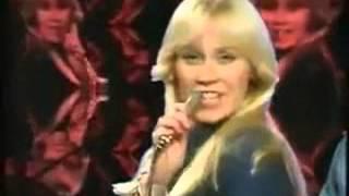 Agnetha (ABBA) - Baby