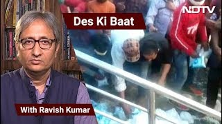 Des Ki Baat, May 21, 2020   Is Social Distancing No Longer Essential For Containing Coronavirus?