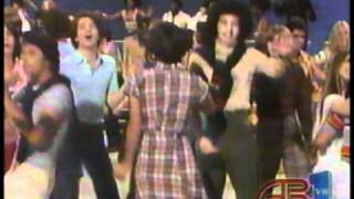American Bandstand Dancers Boogie Fever Sylvers