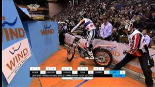 2009 SPEA FIM Indoor Trial World Championship - Bolzano
