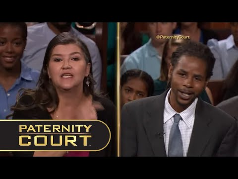 Grandmother Says Step Up Or She's Done If Grandson Is His (Full Episode) | Paternity Court