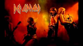 Def Leppard Coming Under Fire