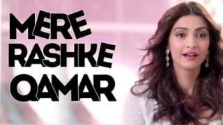 Mere Rashke Qamar | Instrumental | Ringtone