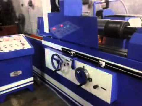 Circular Knives Grinding Machine