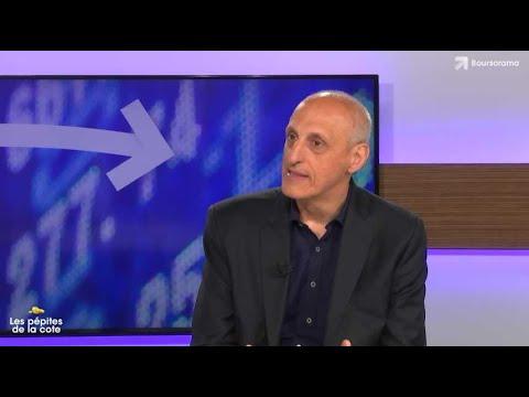Les pépites de la cote, avec Pierre Cesarini (PDG de Claranova) Les pépites de la cote, avec Pierre Cesarini (PDG de Claranova)