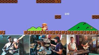 Video Yogi McFly – Mario (YogiFunkLab Sessions)