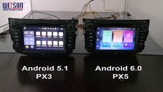Malaysk Rom PX3 Android 7 1 2 MTCD - MTCE - Самые лучшие видео