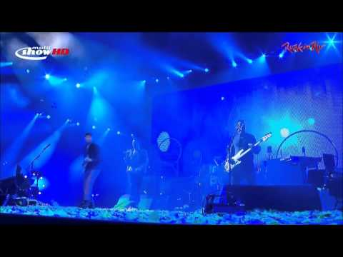 Coldplay - In My Place - Brazil Rock in Rio 2011