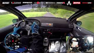 3. MX Profi Rally 2020 - P. Krysztowiak / K. Machnikowski - OS 6 Rębiszów Max