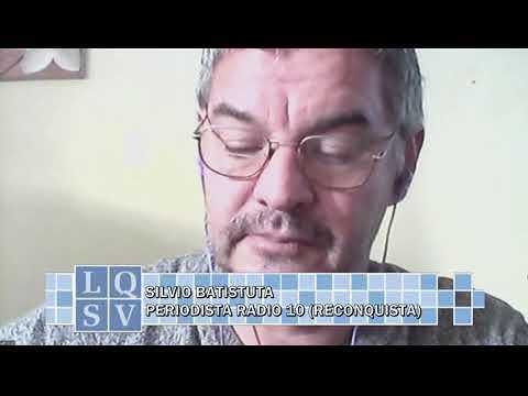 Lo que se viene - Programa periodístico semanal de Héctor Ruiz  - Cablevideo (18-06-2020)