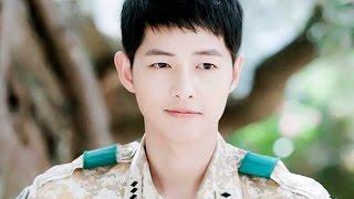 Tiểu sử hay nhất - Tiểu sử diễn viên Song Joong Ki
