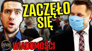 Polska szkoła SEGREGUJE UCZNIÓW! Bez s̾z̾c̾z̾e̾p̾i̾e̾n̾i̾a̾ cię WYKLUCZĄ