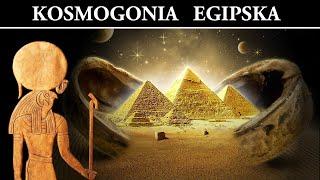 Kosmogonia Starożytnego Egiptu – Zep Tepi i Stworzenie Świata