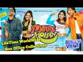 PYARE MOHAN Bollywood Movie LifeTime WorldWide Box Office Collections