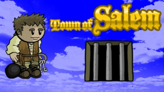 """Town Of Salem   The """"Cheating"""" Jailor (Ranked)"""