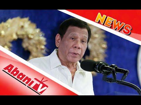 Duterte kay Drilon: Ikaw ba utak ng Maynilad, Manila Water contract?