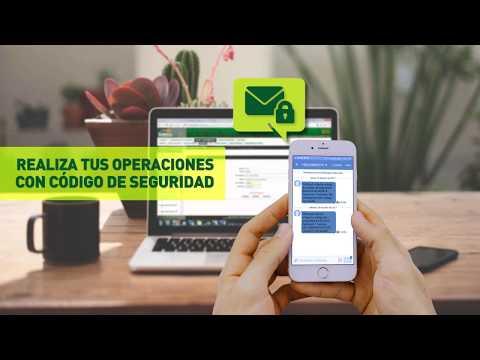 Operaciones con Código de Seguridad en Banca Virtual y APP Banrural