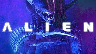 Alien - H. R. Gigers Beautiful Monster