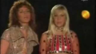 ABBA - Waterloo [German Language Version]