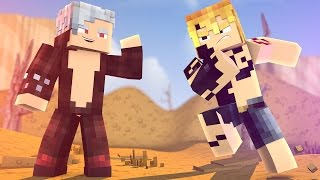 Minecraft - BAN VS MELIODAS - NANATSU NO TAIZAI! - BATTLE BOSS! ‹ Loki›