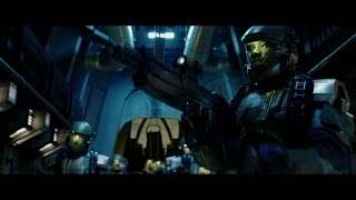 Trailer - Halo: Nightfall
