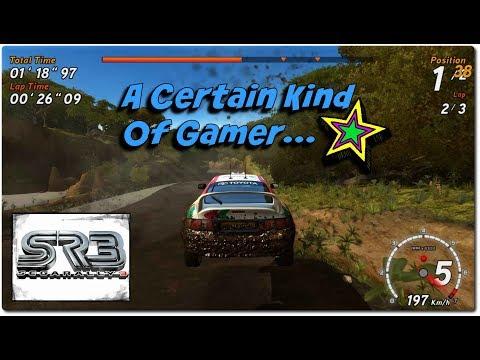 Download Sega Rally 3 Arcade Machine 60 Fps 1920 X 1080 Full Hd