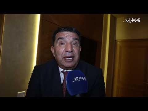 محمد مبديع مبقاش التوافق بين الأغلبية.. ورئيس الحكومة خاصو يضبط الأمور ديالو