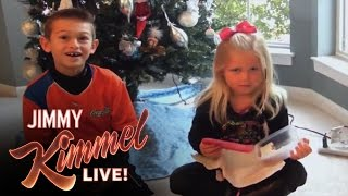 Download Youtube: YouTube Challenge - I Gave My Kids a Terrible Present