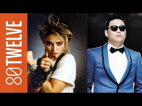 MTV to YouTube:  How the Internet Changed the Music Video | 80Twelve