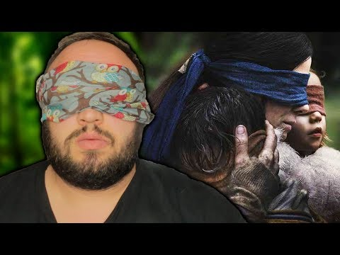 The True Meaning of Bird Box (Ending and Monsters Explained)