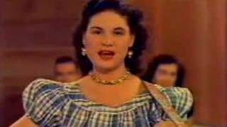 "kitty wells "" i dont claim to a angel"""