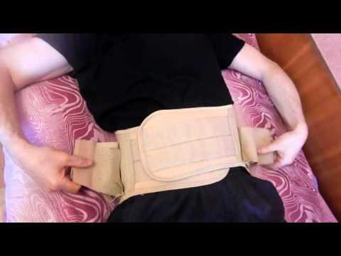Конспект процедуры массажа сколиоз