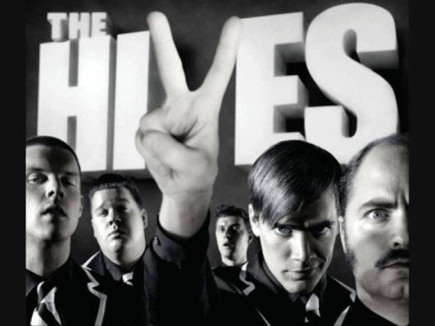 Well All Right! (Song) by The Hives