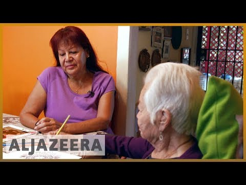 🇺🇸 Alzheimer's disease burden Latino communities in the US l Al Jazeera English