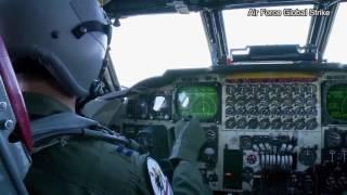 Edwards Cockpit 2