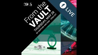 Spring/Summer 2020 Facebook Live Learning Series: From the Vault