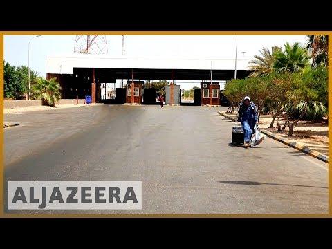 🇱🇾 🇹🇳 Libya-Tunisia border closed amid trade dispute | Al Jazeera English