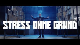 FLER    STRESS OHNE GRUND 2019  [ Official Video ] Prod. By Simes