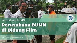 Perum Produksi Film Negara - Perusahaan BUMN di Bidang Industri Film