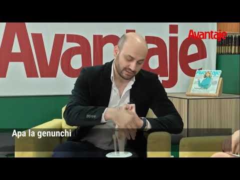 Inflamația articulațiilor de pe mână în tratamentul mâinilor