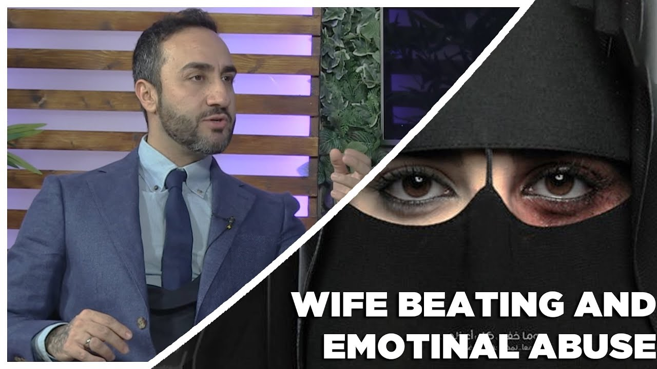 Wife beating and Emotional Abuse | Episode 11 Live in London