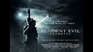Trailer of Resident Evil: Vendetta (2017)