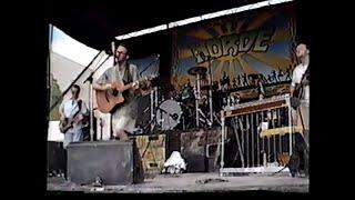 Brad Thompson at The H.O.R.D.E. Festival 1998