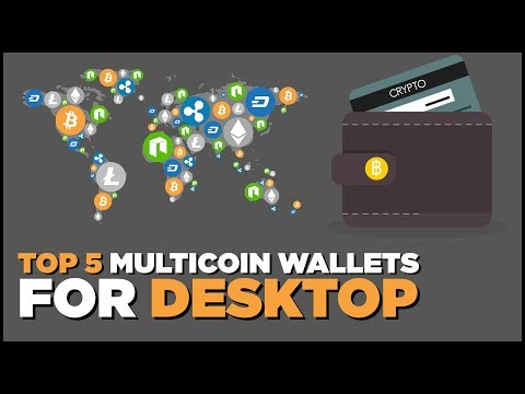 Top 5 Multicoin Wallets for Desktop