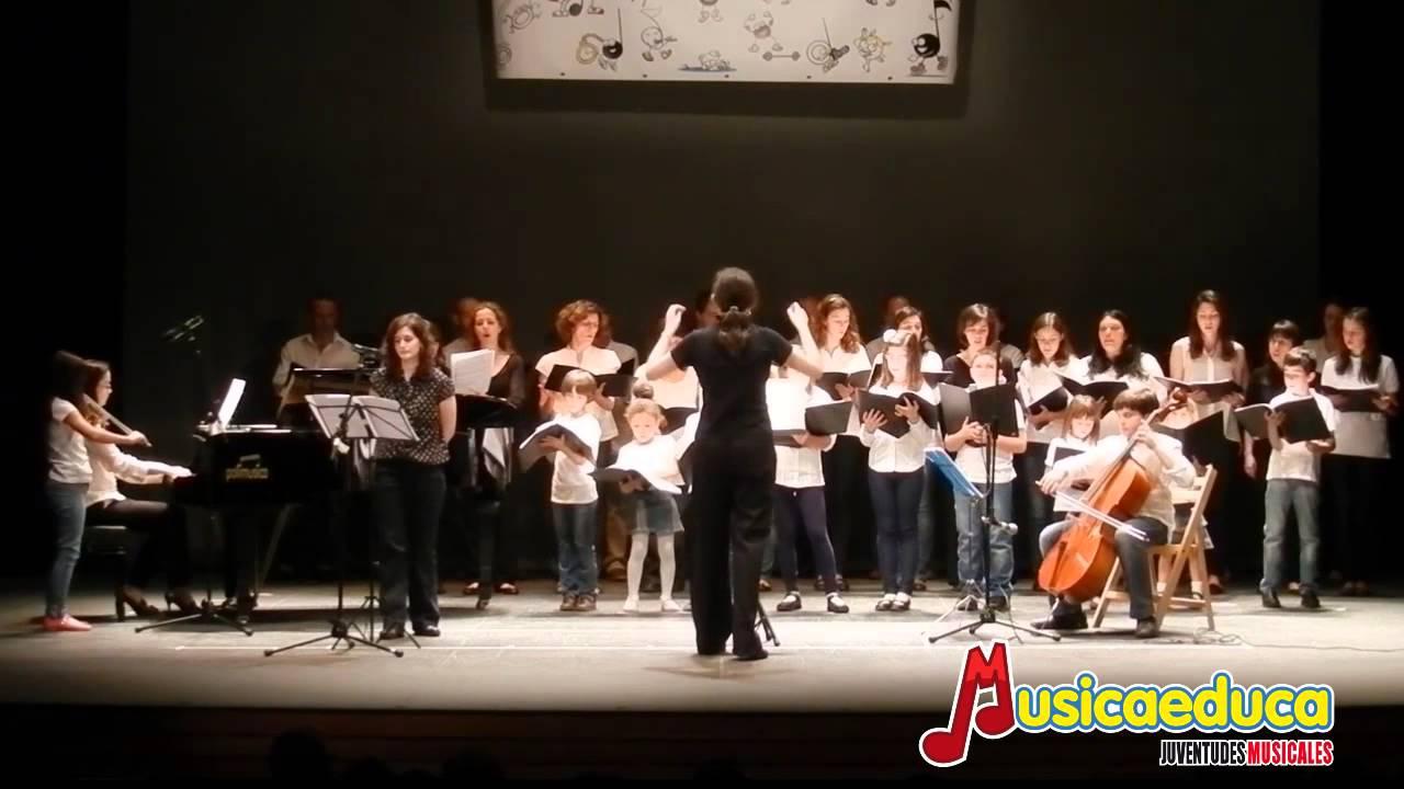 La Habanera - Carmen de Bizet - Festival Musicaeduca 2013