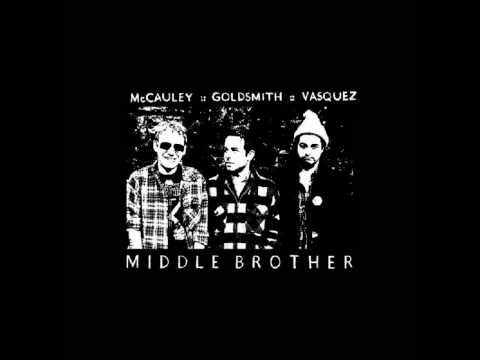Blue Eyes (Song) by Middle Brother