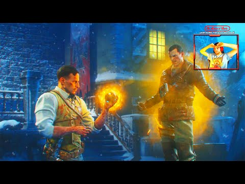 Call of Duty Black Ops Walkthrough - BLACK OPS ZOMBIES